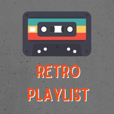 Retro Playlist