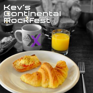 Continental Rockfest