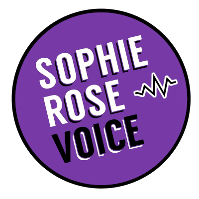 Sophie Rose Voice