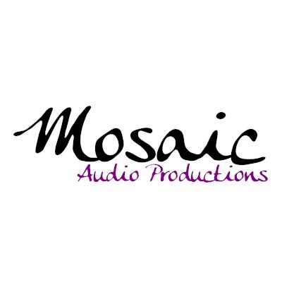 Mosaic Audio Productions