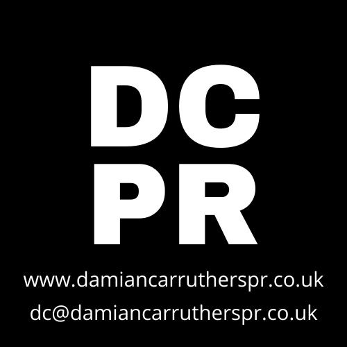 Damian Carruthers PR