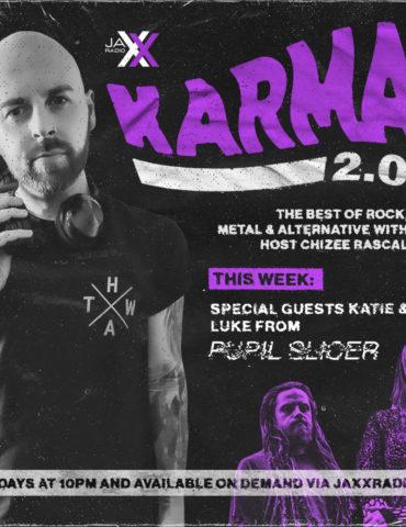 Karma 2.0 ft Pupil Slicer