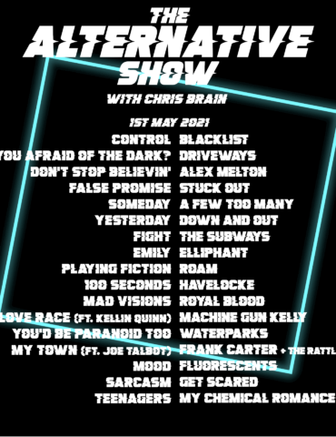 The Alternative Show ft A Few Too Many