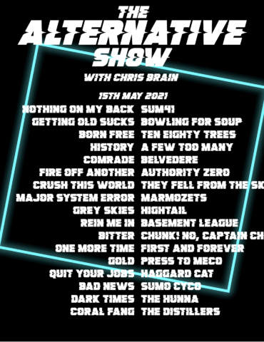The Alternative Show #42