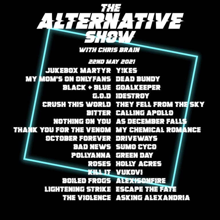 Alternative Show