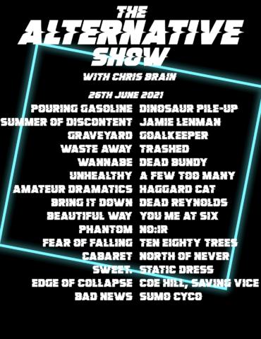 Alternative Show 46