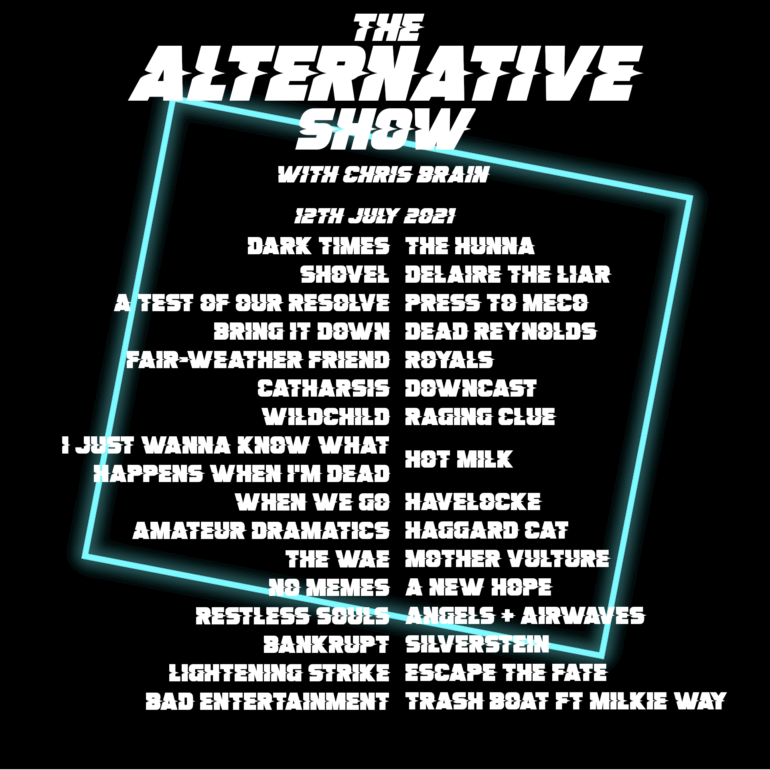 Alternative Show 48