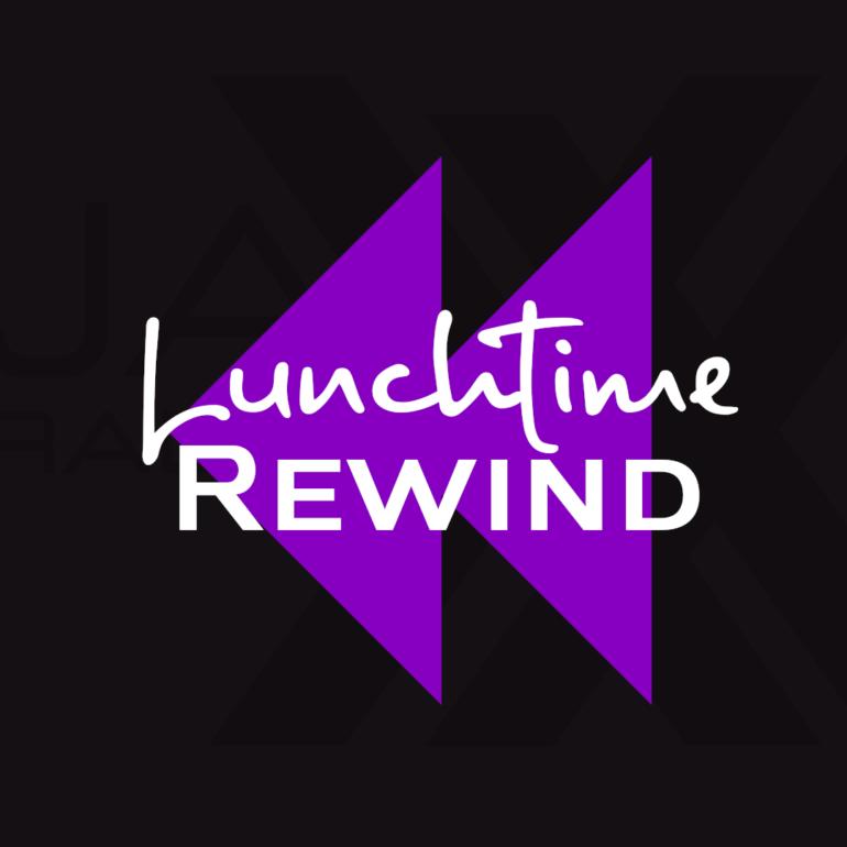 Lunchtime Rewind on JAXX