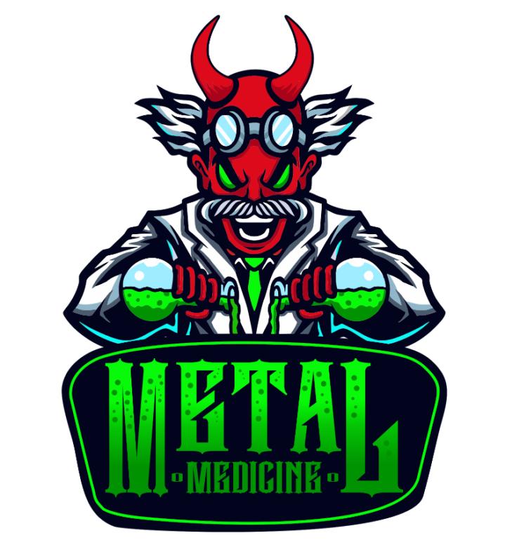 Metal Medicine