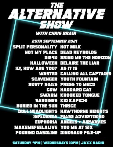 Alternative Show 55